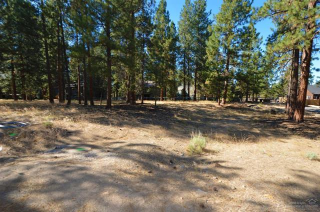 813 S Sparkling Water Court, Sisters, OR 97759 (MLS #201807186) :: Team Birtola | High Desert Realty