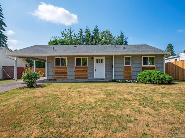 12250 SW 13th Street, Beaverton, OR 97005 (MLS #201807187) :: Fred Real Estate Group of Central Oregon