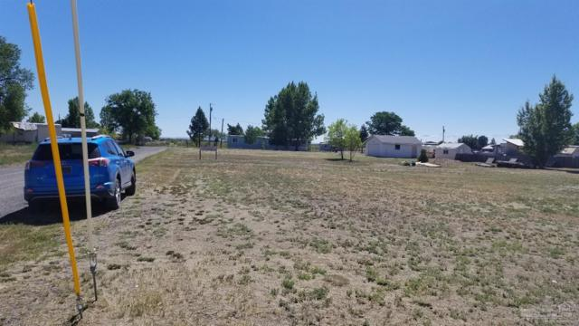 321 W Grant Street, Burns, OR 97720 (MLS #201807188) :: The Ladd Group