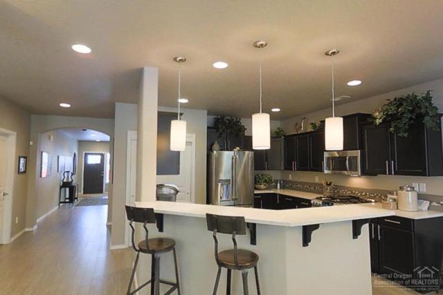 2479 NW Ivy Avenue, Redmond, OR 97756 (MLS #201807193) :: Windermere Central Oregon Real Estate