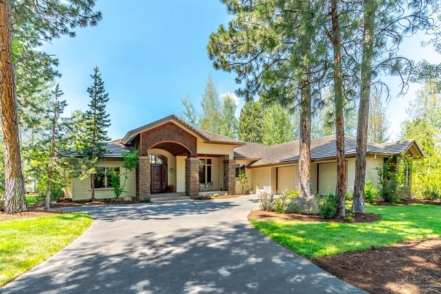 61325 Tam Mcarthur Loop, Bend, OR 97702 (MLS #201807197) :: Pam Mayo-Phillips & Brook Havens with Cascade Sotheby's International Realty