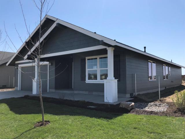 452 NE Oak Place, Redmond, OR 97756 (MLS #201807209) :: Team Birtola | High Desert Realty