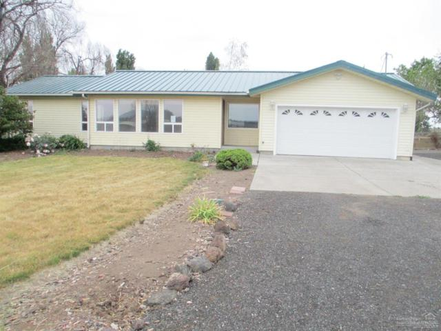9101 NW 31st Street, Terrebonne, OR 97760 (MLS #201807229) :: The Ladd Group