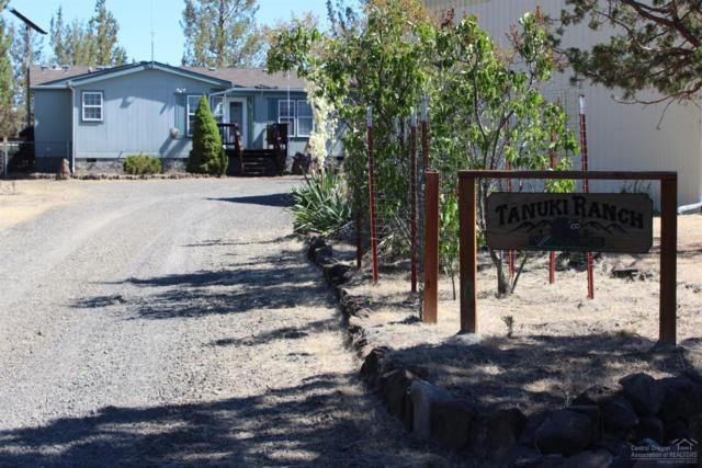 5391 SW Wildcat Lane, Culver, OR 97734 (MLS #201807230) :: Team Birtola | High Desert Realty