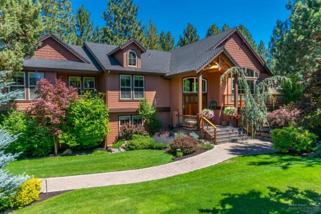 3490 NW Conrad Drive, Bend, OR 97703 (MLS #201807243) :: Pam Mayo-Phillips & Brook Havens with Cascade Sotheby's International Realty