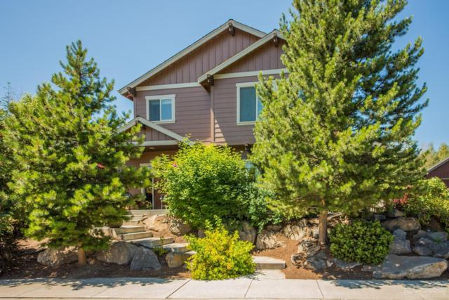 61473 Linton Loop, Bend, OR 97702 (MLS #201807246) :: Pam Mayo-Phillips & Brook Havens with Cascade Sotheby's International Realty