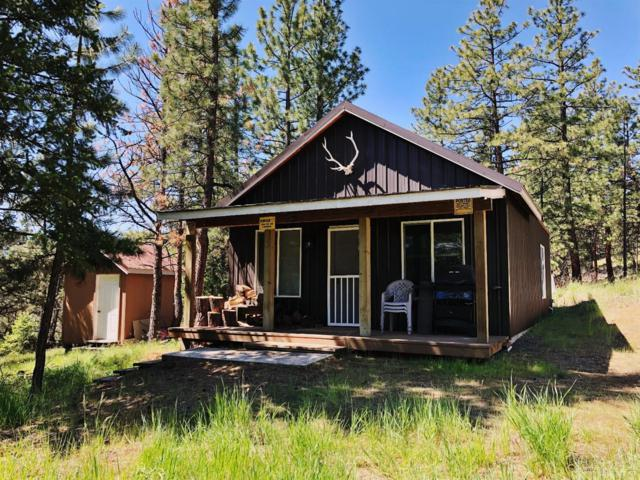 0 Richmond Road, Mitchell, OR 97750 (MLS #201807250) :: Pam Mayo-Phillips & Brook Havens with Cascade Sotheby's International Realty
