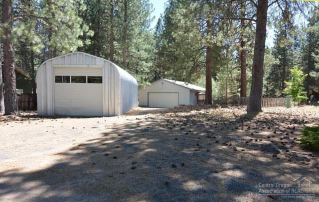 19085 Baker Road, Bend, OR 97702 (MLS #201807256) :: Fred Real Estate Group of Central Oregon