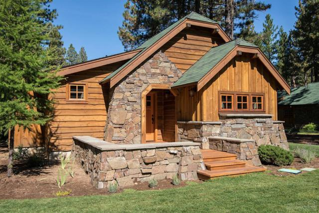 13375 SW Forest Service Rd #26, Camp Sherman, OR 97730 (MLS #201807260) :: Team Birtola | High Desert Realty