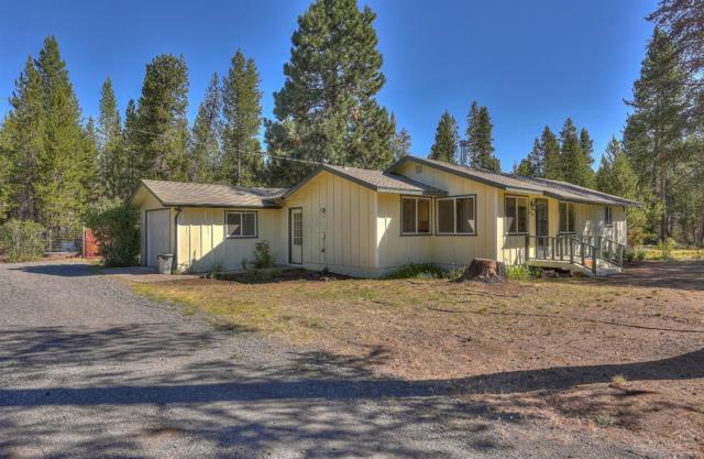52647 Sunrise Boulevard, La Pine, OR 97739 (MLS #201807262) :: Pam Mayo-Phillips & Brook Havens with Cascade Sotheby's International Realty