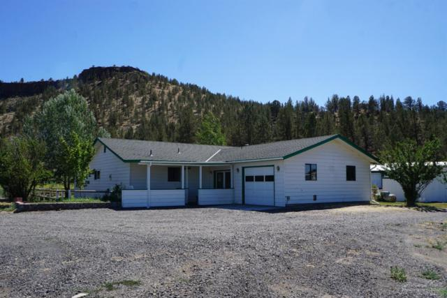 3796 NW Oneil Highway, Prineville, OR 97754 (MLS #201807270) :: Team Birtola | High Desert Realty