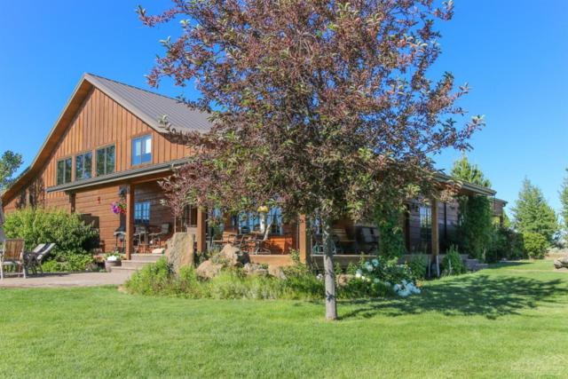 66701 Hwy 31, Silver Lake, OR 97638 (MLS #201807271) :: Fred Real Estate Group of Central Oregon