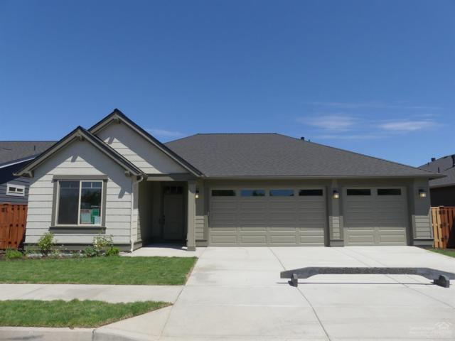 1327 NE Sunrise Street, Prineville, OR 97754 (MLS #201807276) :: The Ladd Group
