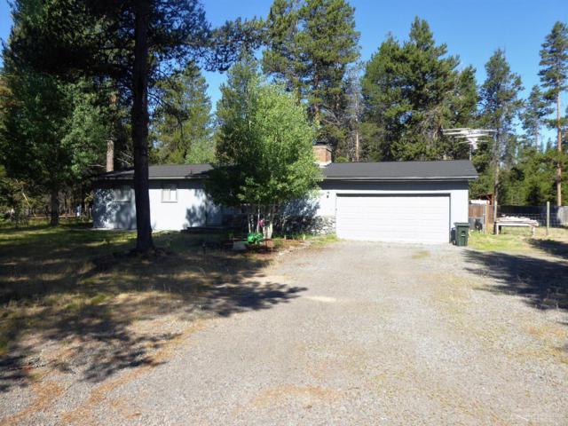 52355 Pine Forest Drive, La Pine, OR 97739 (MLS #201807282) :: Team Birtola | High Desert Realty
