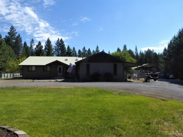 53110 Sunrise Court, La Pine, OR 97739 (MLS #201807283) :: Pam Mayo-Phillips & Brook Havens with Cascade Sotheby's International Realty