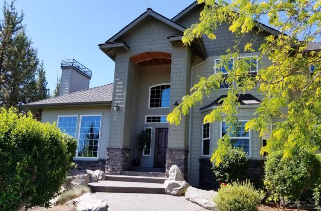 681 Sundance Ridge Court, Redmond, OR 97756 (MLS #201807289) :: Pam Mayo-Phillips & Brook Havens with Cascade Sotheby's International Realty