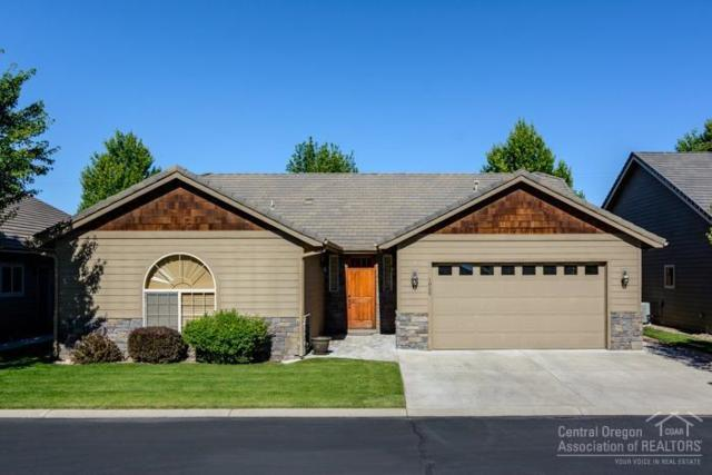 1829 NW 18th Street, Redmond, OR 97756 (MLS #201807290) :: Pam Mayo-Phillips & Brook Havens with Cascade Sotheby's International Realty