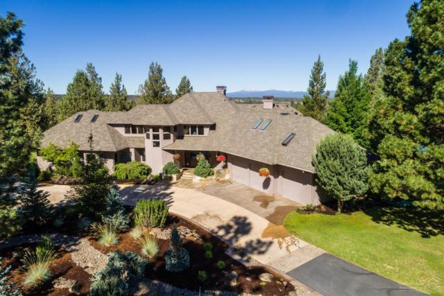 21725 Rickard Road, Bend, OR 97702 (MLS #201807294) :: Fred Real Estate Group of Central Oregon