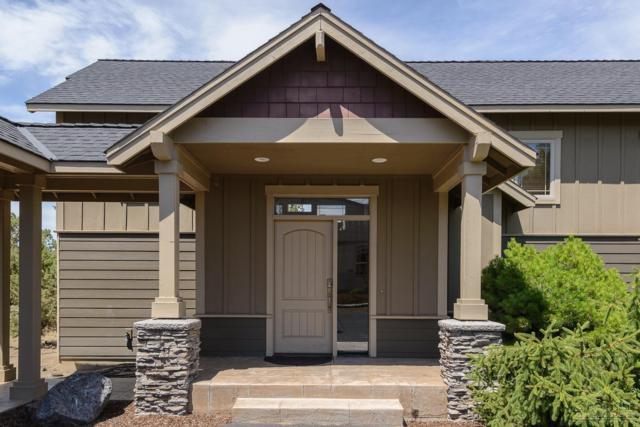 10055 Juniper Glen Circle, Redmond, OR 97756 (MLS #201807296) :: Pam Mayo-Phillips & Brook Havens with Cascade Sotheby's International Realty