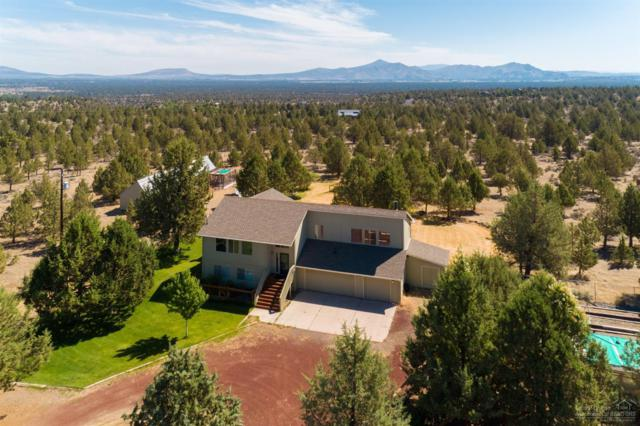 7776 NW 89th Court, Terrebonne, OR 97760 (MLS #201807302) :: Team Birtola | High Desert Realty