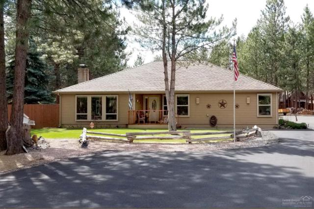 69271 Whippletree, Sisters, OR 97759 (MLS #201807311) :: Windermere Central Oregon Real Estate
