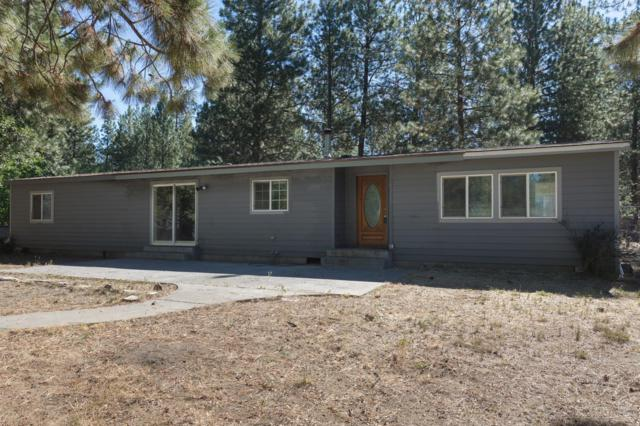 59946 Hopi Road, Bend, OR 97702 (MLS #201807313) :: The Ladd Group
