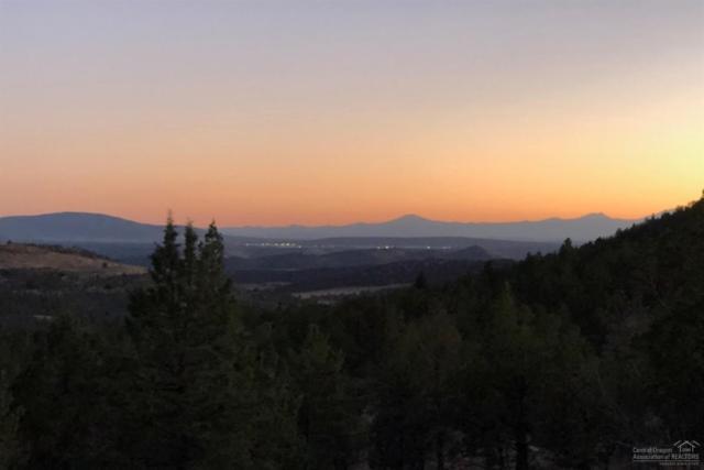 7000 Johnson Creek Road, Prineville, OR 97754 (MLS #201807314) :: Team Birtola | High Desert Realty