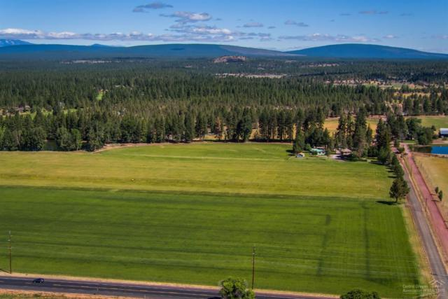 17186 Highway 126, Sisters, OR 97759 (MLS #201807316) :: The Ladd Group