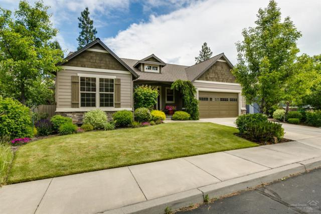 60812 Taralon Place, Bend, OR 97702 (MLS #201807317) :: Pam Mayo-Phillips & Brook Havens with Cascade Sotheby's International Realty