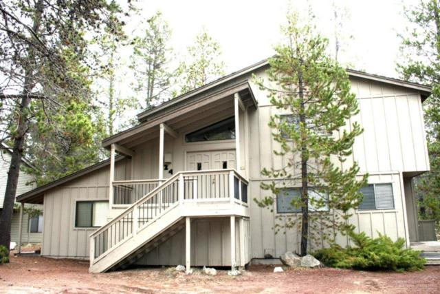 57724 Loon Lane, Sunriver, OR 97707 (MLS #201807321) :: The Ladd Group