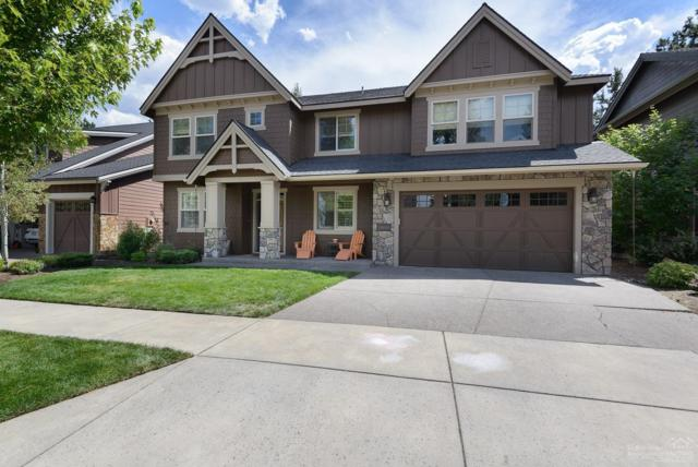 19699 Hollygrape Street, Bend, OR 97702 (MLS #201807323) :: Pam Mayo-Phillips & Brook Havens with Cascade Sotheby's International Realty