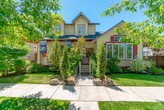 1596 NW Hemlock Avenue, Redmond, OR 97756 (MLS #201807324) :: Pam Mayo-Phillips & Brook Havens with Cascade Sotheby's International Realty