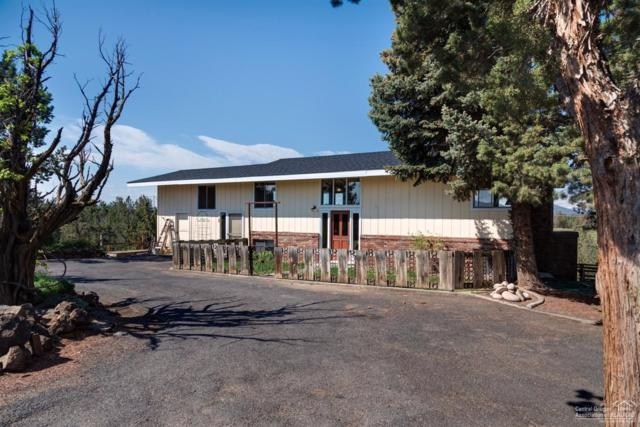 1585 NW 35th Street, Redmond, OR 97756 (MLS #201807326) :: Windermere Central Oregon Real Estate