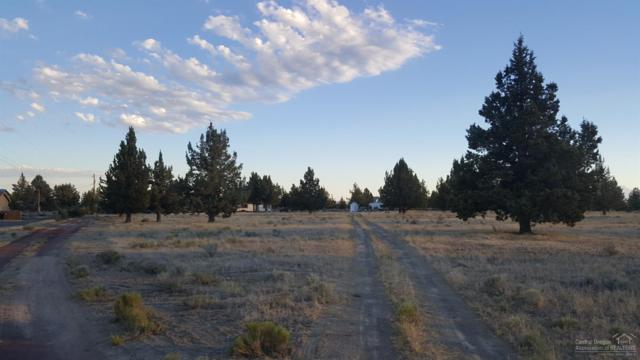 5407 SW Badger, Terrebonne, OR 97760 (MLS #201807334) :: Team Birtola | High Desert Realty