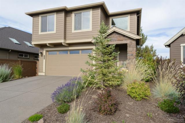 61108 Manhae Loop, Bend, OR 97702 (MLS #201807338) :: Pam Mayo-Phillips & Brook Havens with Cascade Sotheby's International Realty