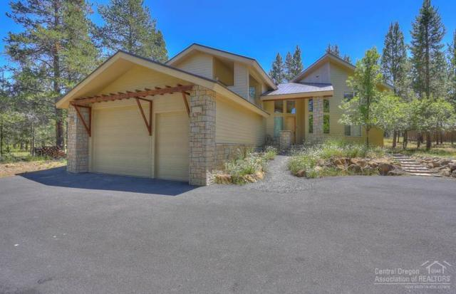 6 Umpqua Lane, Sunriver, OR 97707 (MLS #201807340) :: Berkshire Hathaway HomeServices Northwest Real Estate