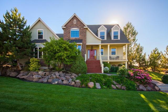 2533 SW 43rd Court, Redmond, OR 97756 (MLS #201807344) :: The Ladd Group