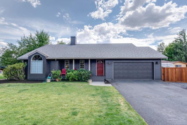 20767 N North Star Way, Bend, OR 97703 (MLS #201807346) :: The Ladd Group