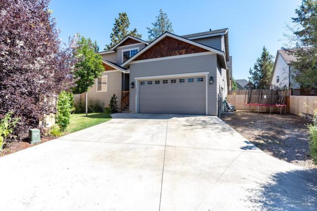 20241 Tristen Way, Bend, OR 97703 (MLS #201807348) :: The Ladd Group