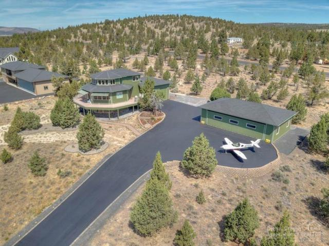 2445 SE Landings Way, Prineville, OR 97754 (MLS #201807353) :: Team Birtola | High Desert Realty