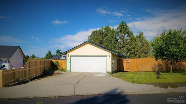2046 SW 33rd Street, Redmond, OR 97756 (MLS #201807361) :: Team Birtola | High Desert Realty