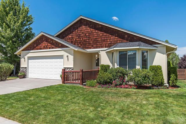 20556 Peak Avenue, Bend, OR 97702 (MLS #201807364) :: Team Birtola | High Desert Realty
