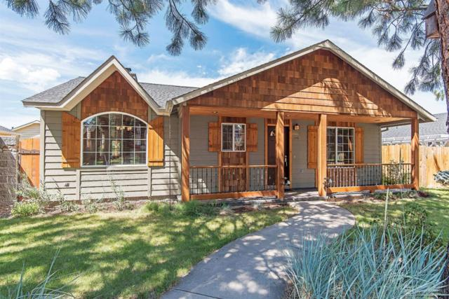 1040 E Cascade Avenue, Sisters, OR 97759 (MLS #201807367) :: The Ladd Group