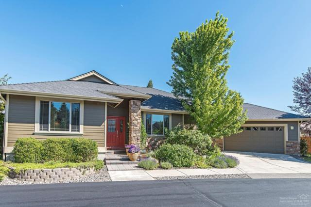20925 Sage Creek Drive, Bend, OR 97702 (MLS #201807374) :: The Ladd Group
