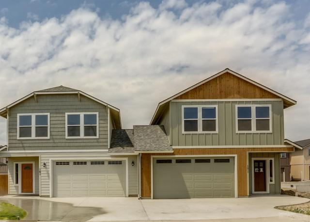 181 NW 29th Street, Redmond, OR 97756 (MLS #201807381) :: Team Birtola | High Desert Realty
