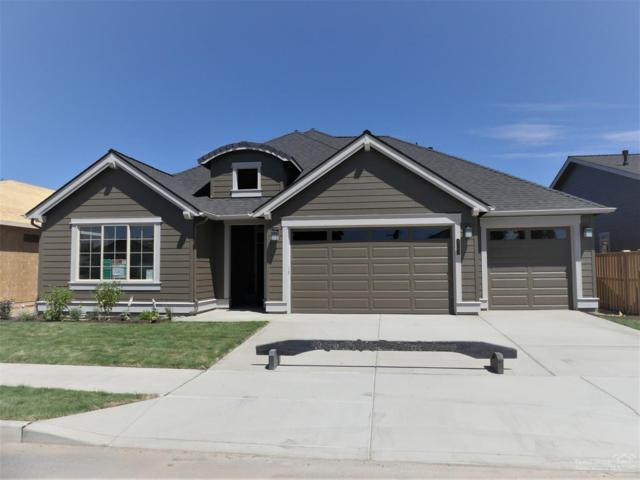 1285 NE Sunrise Street, Prineville, OR 97754 (MLS #201807401) :: Windermere Central Oregon Real Estate