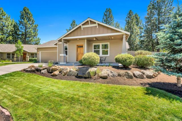 60974 Hammock Court, Bend, OR 97702 (MLS #201807417) :: Pam Mayo-Phillips & Brook Havens with Cascade Sotheby's International Realty