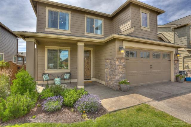 61048 Manhae Loop, Bend, OR 97702 (MLS #201807424) :: Pam Mayo-Phillips & Brook Havens with Cascade Sotheby's International Realty