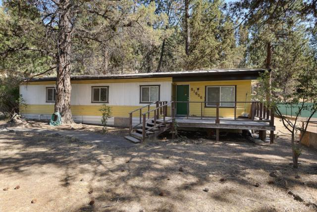61656 Woodriver Drive, Bend, OR 97702 (MLS #201807446) :: Fred Real Estate Group of Central Oregon
