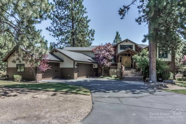 60790 Currant Way, Bend, OR 97702 (MLS #201807448) :: The Ladd Group